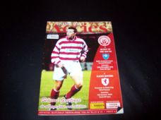 Hamilton Academical v Queen Of The South/Raith Rovers [SC], 2001/02